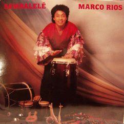 Marco Rios: Dansa min Cumbia
