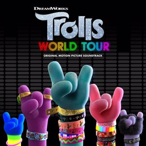 Anna Kendrick, Justin Timberlake, James Corden, Icona Pop & the Pop Trolls: Trolls 2 Many Hits Mashup