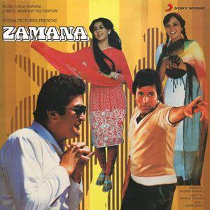 Usha Khanna: Zamana (Original Motion Picture Soundtrack)
