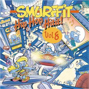 Smurffit: Hip Hop Hitit Vol 8