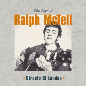 Ralph McTell: Streets of London: Best of Ralph McTell