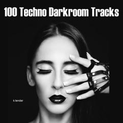 Various Artists: 100 Techno Darkroom Tracks