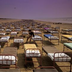 Pink Floyd: A Momentary Lapse Of Reason (2011 Remastered Version)