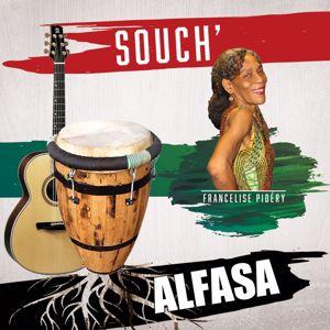 Souch' Presents Francelise Pidéry: Alfasa