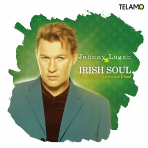 Johnny Logan: The Fields of Athenry