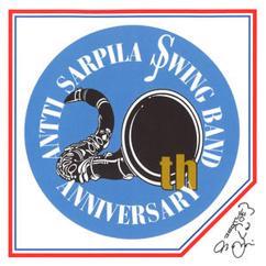 Antti Sarpila Swing Band: 20th Anniversary