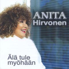 Anita Hirvonen: XL-Nainen