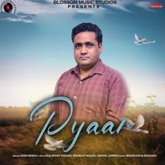 Som Singh: Pyaar