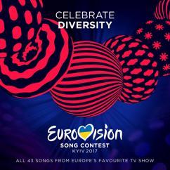 Eri esittäjiä: Eurovision Song Contest 2017 Kyiv