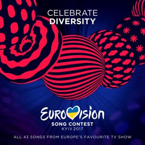 Various Artists: Eurovision Song Contest 2017 Kyiv