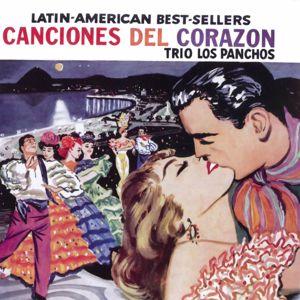 Trio Los Panchos: Canciones del Corazon