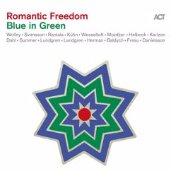 Various Artists: Romantic Freedom - Blue in Green