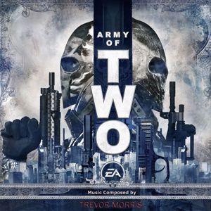 Trevor Morris & EA Games Soundtrack: Army of Two (Original Soundtrack)