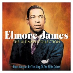 Elmore James: Strange Kinda' Feeling