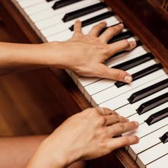 Study Academy & Soft Piano: Piano for Relaxation