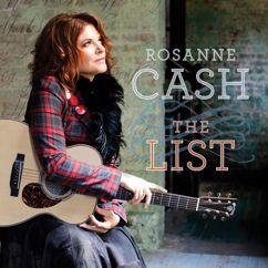 Rosanne Cash: The List