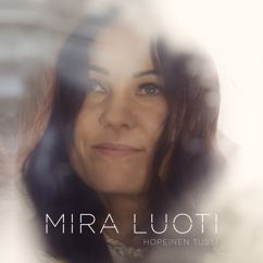 Mira Luoti: Hopeinen tussi