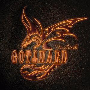 Gotthard: Firebirth