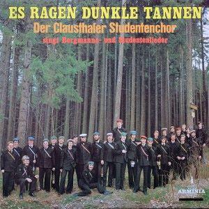 Clausthaler Studentenchor: Ergo Bibamus! (Hier sind wir versammelt)