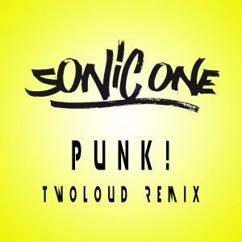 Sonic One: Punk!