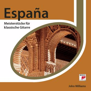 John Williams: Espana