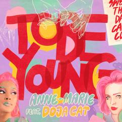 Anne-Marie: To Be Young (feat. Doja Cat)