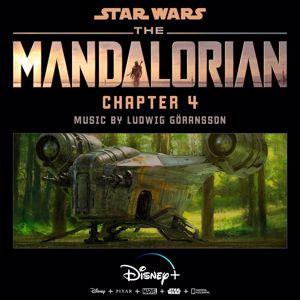 Ludwig Goransson: The Mandalorian: Chapter 4 (Original Score)