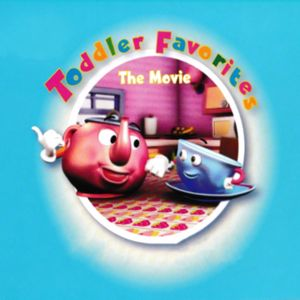 Music For Little People Choir: Toddler Favorites: The Movie