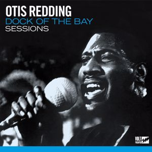 Otis Redding: Hard to Handle