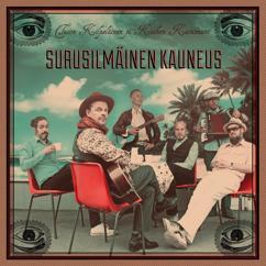Tuure Kilpeläinen Ja Kaihon Karavaani: Surusilmäinen Kauneus