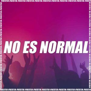 DJ Alex, MOMO, & The La Planta: No Es Normal (Remix)