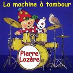 Pierre Lozère: Alphabet