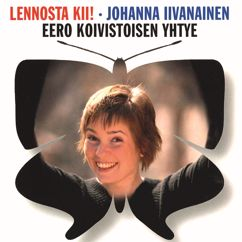 Johanna Iivanainen, Eero Koivistoisen yhtye: Telepatiaa