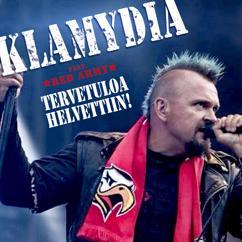 Klamydia: Tervetuloa helvettiin
