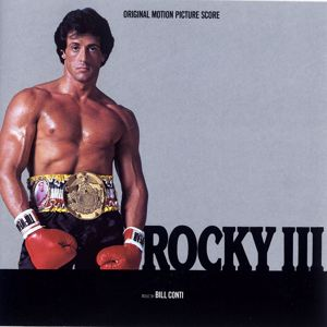 Various Artists: Rocky III: Music From The Motion Picture