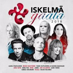 Various Artists: Iskelmägaala 2018