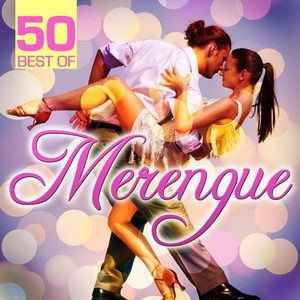 Grupo Super Bailongo: 50 Best Of Merengue