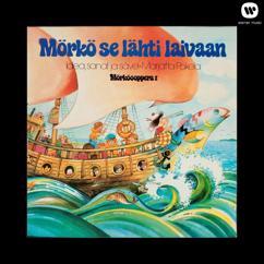 Various Artists: Mörköooppera 2 - Mörkö se lähti laivaan