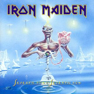 Iron Maiden: Seventh Son Of A Seventh Son (1998 Remastered Edition)