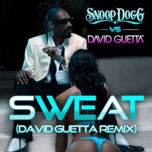 Snoop Dogg, David Guetta: Sweat/Wet