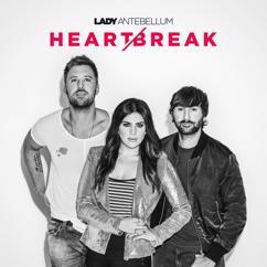 Lady Antebellum: Heart Break