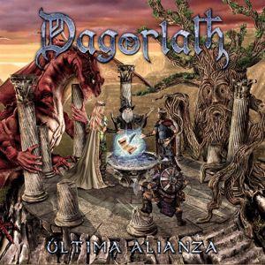 Dagorlath: Última Alianza