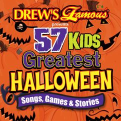 Drew's Famous Party Singers: Drew's Famous 57 Kids Greatest Halloween Songs, Games & Stories