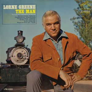 Lorne Greene: The Man