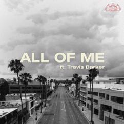 The Score, Travis Barker: All Of Me