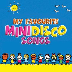 Various Artists: My Favourite Mini Disco Songs