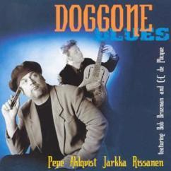 Pepe Ahlqvist & Jarkka Rissanen feat. C-C De Plicque: Fishin' Blues