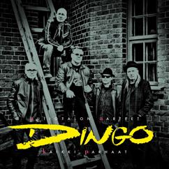 Dingo: Pistoolisankari