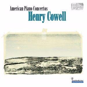 Stefan Litwin, Rundfunk-Sinfonieorchester Saarbrücken (SR) & Michael Stern: American Piano Concertos