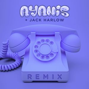 Ayanis: Lil Boi (Big Talk) [Remix] [feat. Jack Harlow]